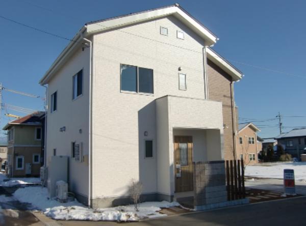 物件No. 《新築住宅》建山形20309 東筑摩郡山形村