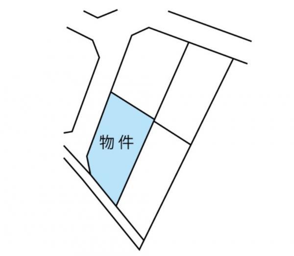 物件No. 〈売土地〉豊科南30004〈区画28〉 安曇野市豊科高家真々部