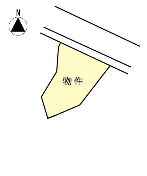 物件No. 〈売土地〉塩尻西21673 〈値下げしました!〉塩尻市大門四番町