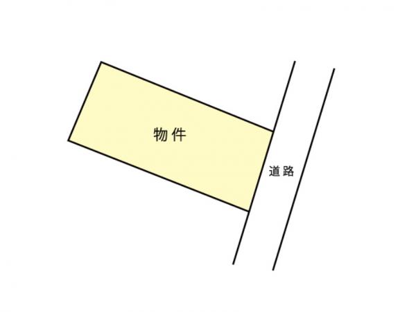 物件No. 〈売土地〉塩尻西18316 塩尻市大門六番町