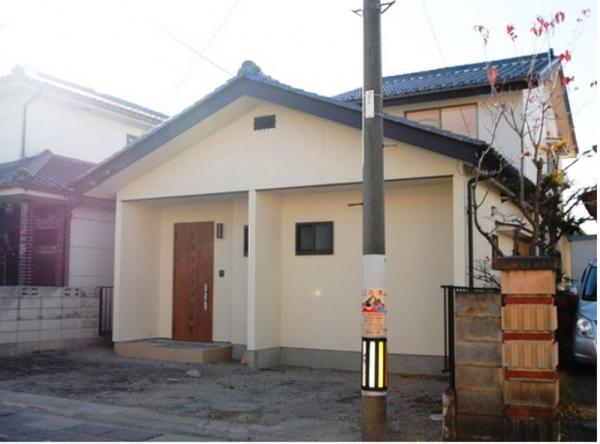 物件No. 〈リセットハウス庄内〉建筑摩24132 《値下げしました!》松本市庄内